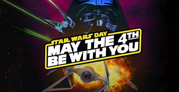 Episode #6 – May the 4th Be With You – Ross Barr