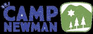 camp newman logo