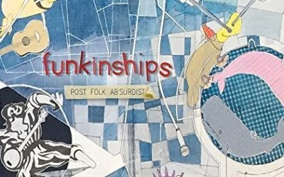 Episode #36 – Funkinships / Jake Broder Checks In