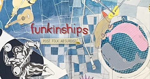 Episode #36 – Funkinships / Jake Broder Checks In