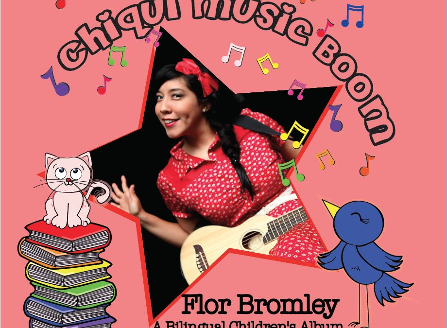 Episode #33 – Flor Bromley