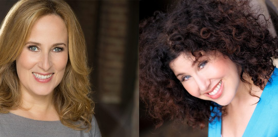 Episode #50 – Zina Goldrich and Marcy Heisler (Junie B. Jones the Musical)
