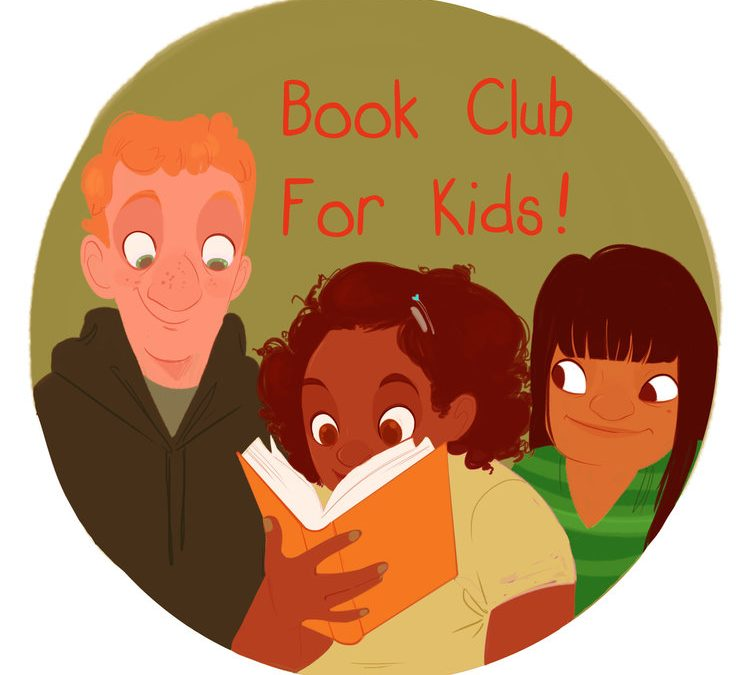Episode #52 – Kitty Felde from Book Club For Kids