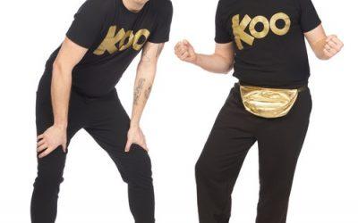 Episode #76 – Koo Koo Kanga Roo