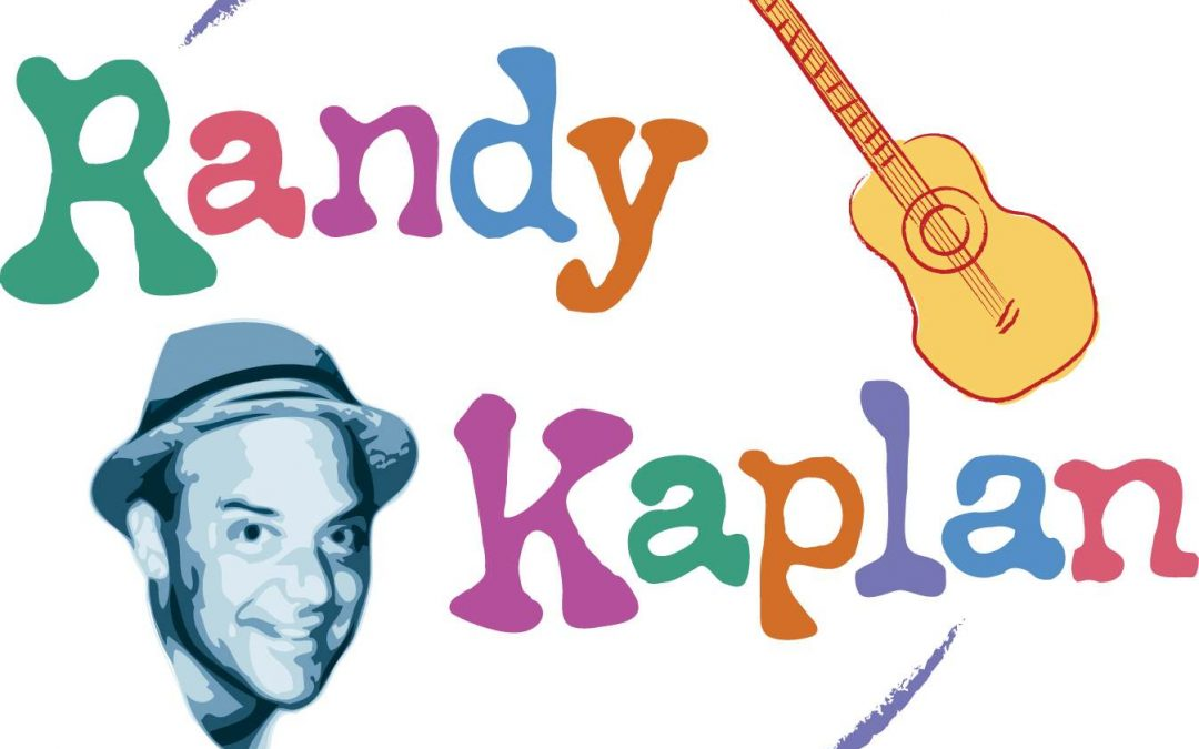 Episode #75 – Randy Kaplan