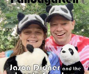 Episode #82 – Jason Didner and The Jungle Gym Jam **World Premier**