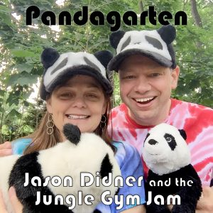 Episode #82 – Jason Didner and The Jungle Gym Jam **World Premier**