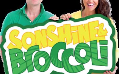 Episode #83 – Sonshine and Broccoli