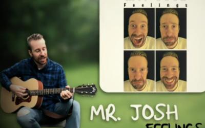 Episode #89 – Mr. Josh