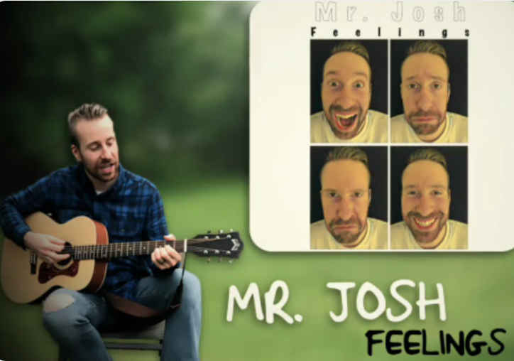 Episode #89 – Mr. Josh