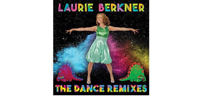 Episode #100 – Laurie Berkner Returns
