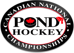 Good Stuff Sports #13 – John Teljeur (Canadian National Pond Hockey Championships)