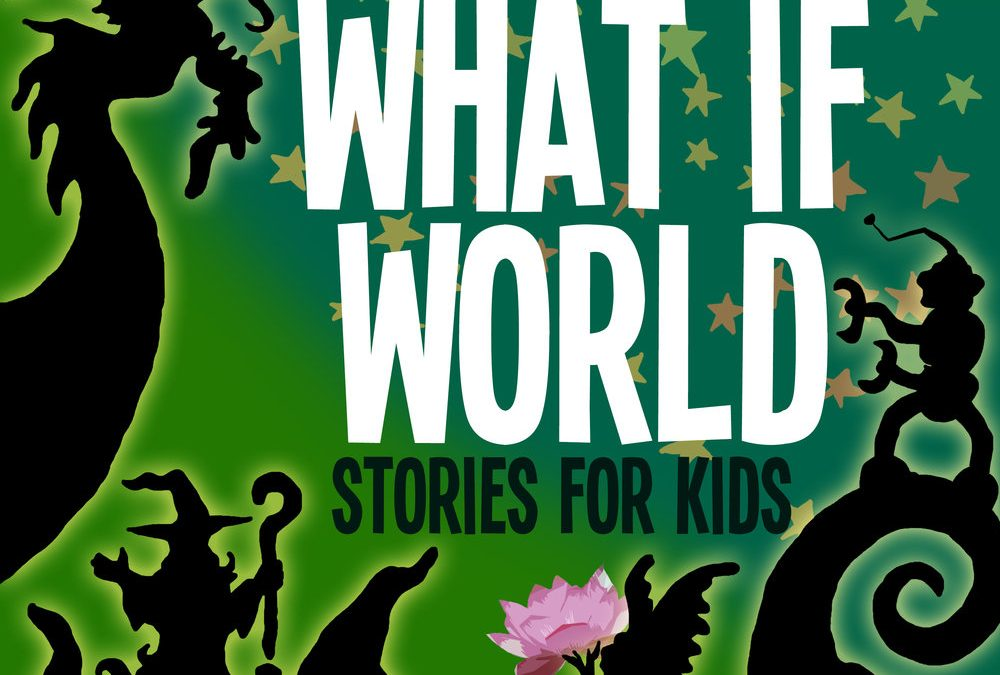 Episode #116 – Mr. Eric from What If World