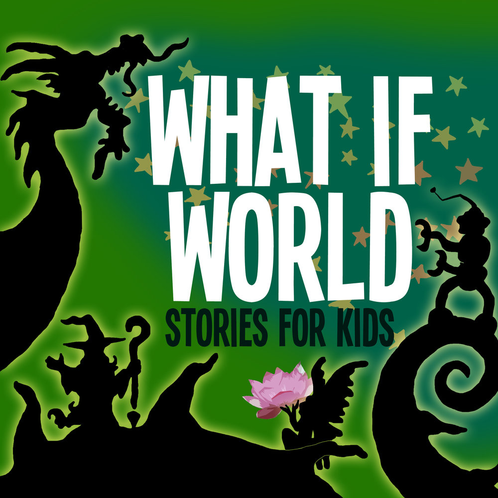 episode 116 mr eric from what if world good stuff kids