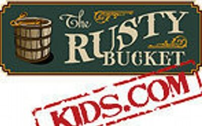 Episode #126 – John Demers (Rusty Bucket Kids)