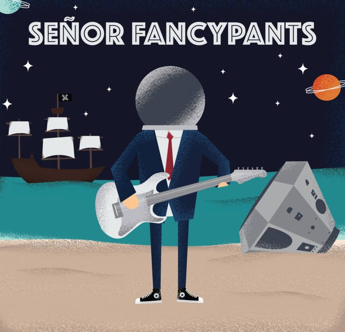 Episode #149 – Senor Fancypants