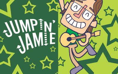 Episode #155 – Jumpin' Jamie