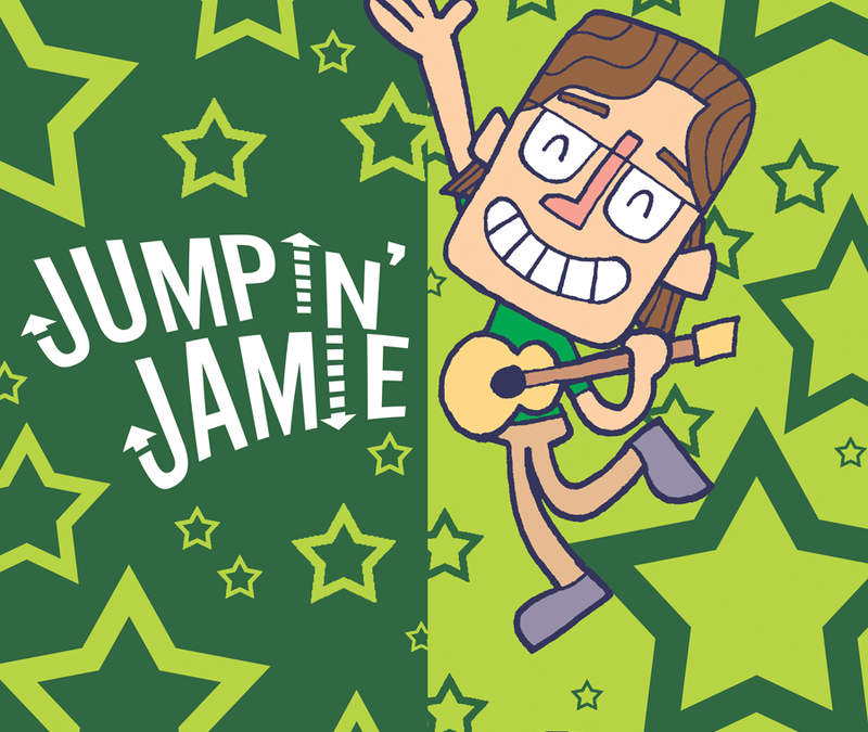 Episode #155 – Jumpin' Jamie