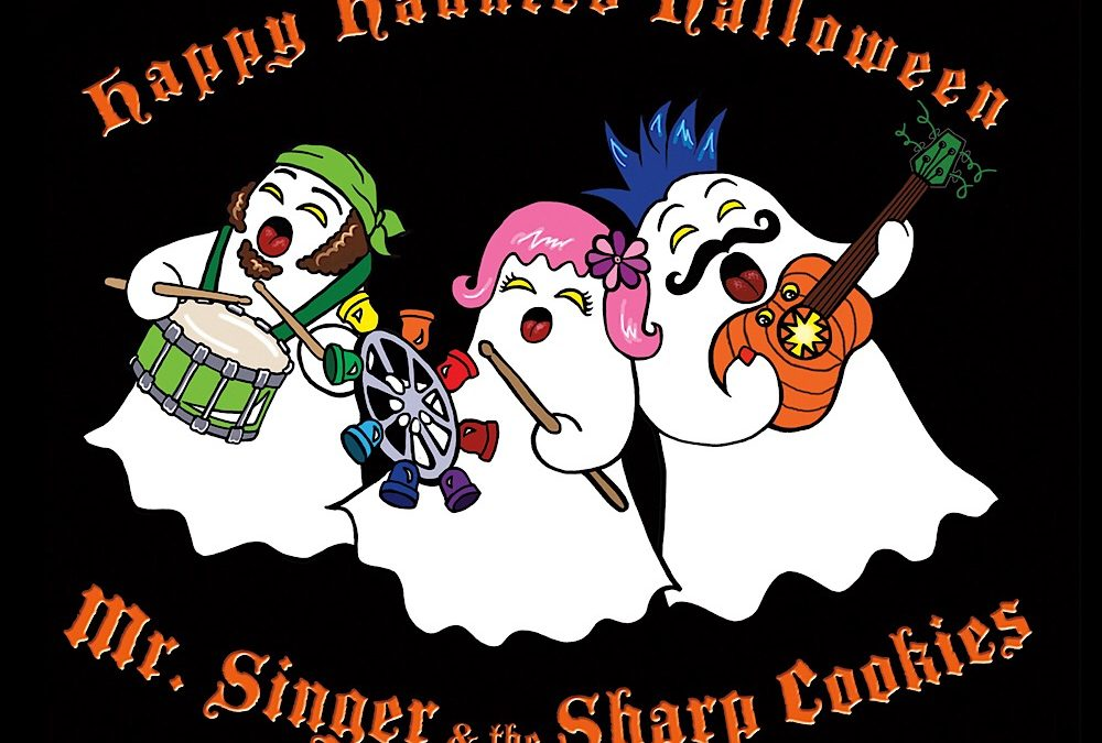 Episode #161 – Mr. Singer's Halloween Spectacular