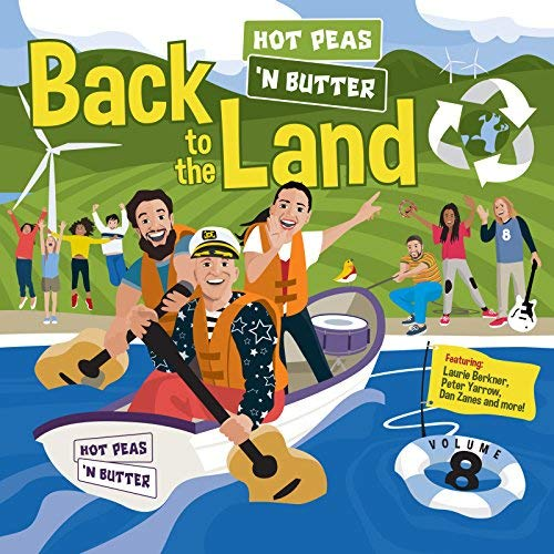 Episode #166 – Hot Peas 'N Butter (Danny Lapidus)