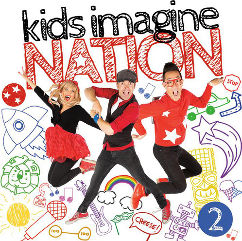 Episode #165 – Kids Imagine Nation