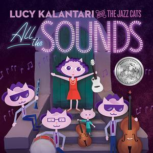 Episode #172 – Lucy Kalantari