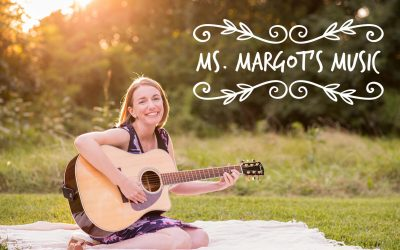 Episode #177 – Margot Bevington