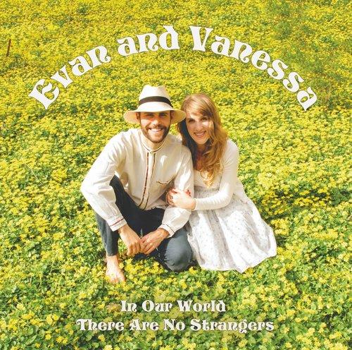 Episode #182 – Evan and Vanessa