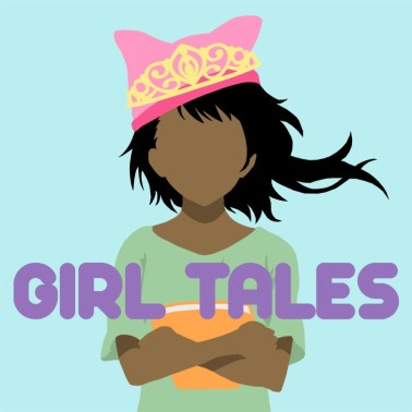 Episode #179 – Rebecca Cunningham (Girl Tales Podcast)
