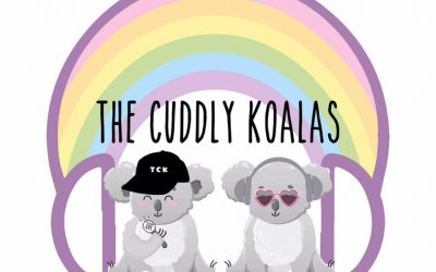 Episode #212 – The Cuddly Koalas