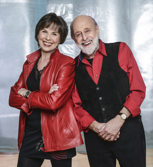 Episode #220 – Sharon & Bram