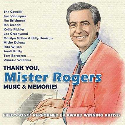 Episode #230 – Thank You, Mister Rogers (Dennis Scott)