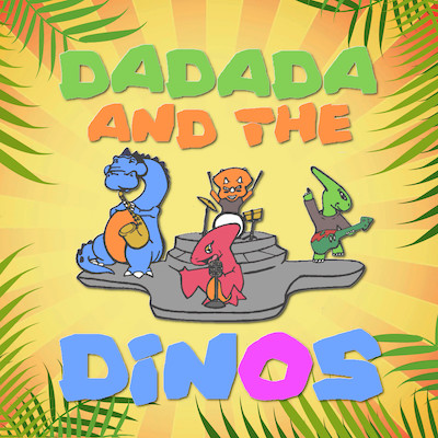 Episode #231 – Dadada and the Dinos