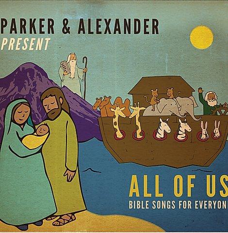 Episode #248 – Parker & Alexander