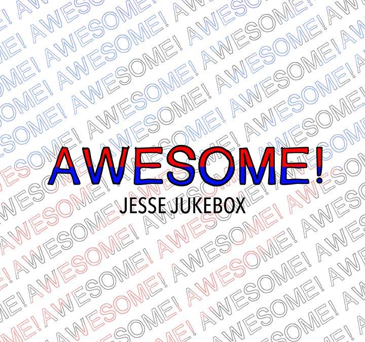 Episode #254 – Jesse Jukebox