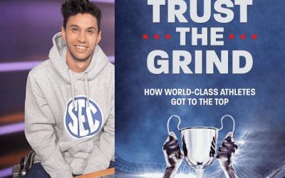 Good Stuff Sports #26 – Jeremy Bhandari