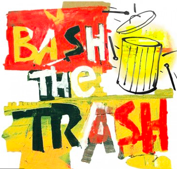 Episode #266 – Bash The Trash