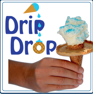 Episode #8 – Sam from The Drip Drop Cone