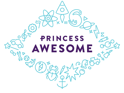 Episode #10 – Princess Awesome