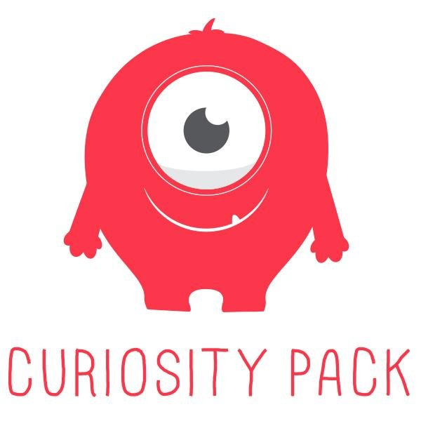 Episode #21 – Lily from Curiosity Pack