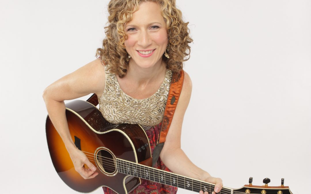 Episode #26 – Laurie Berkner