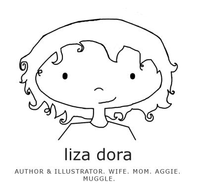 Episode #27 – Liza Dora