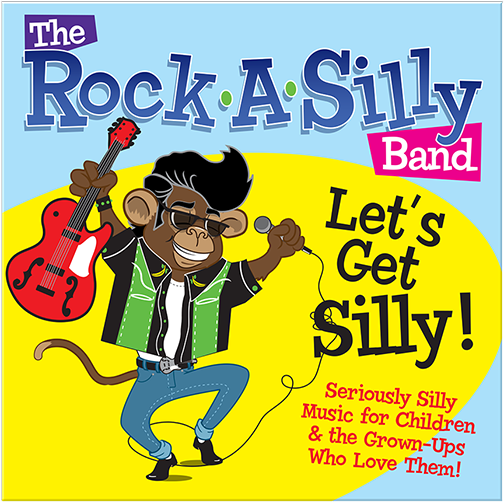 Episode #40 – Patrick and The Rock-a-Silly Band