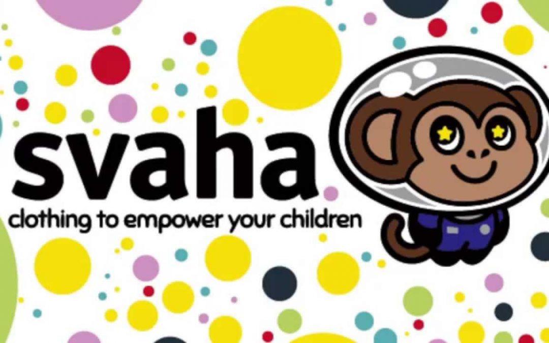 Episode #37 – Jaya and Eva from Svaha Clothing