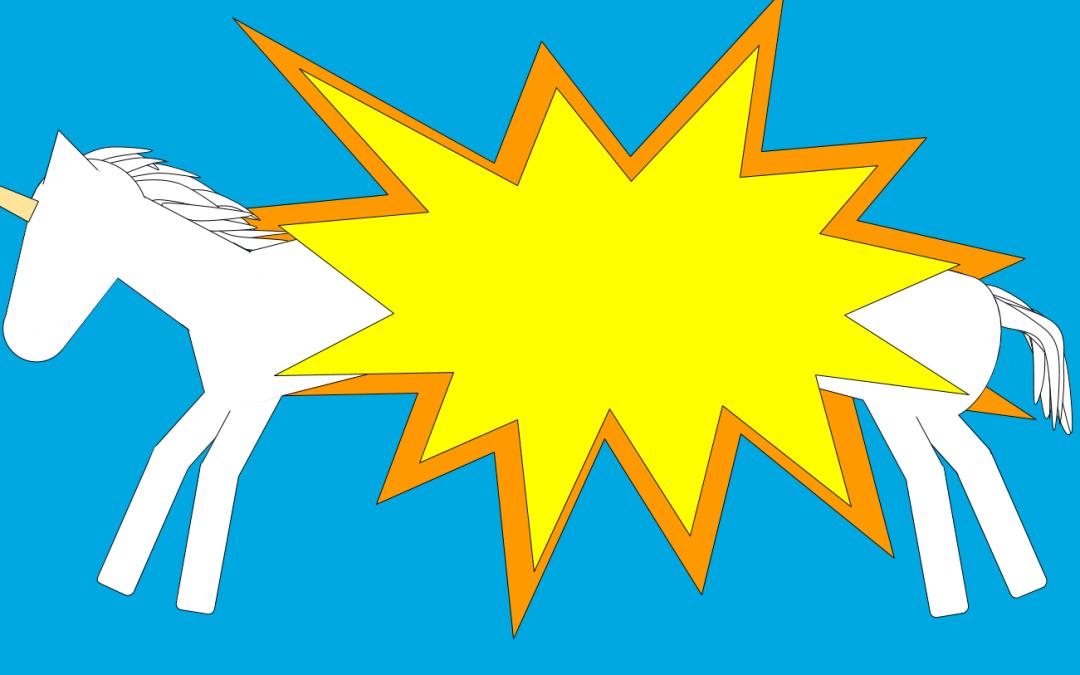 Episode #46 – Xploding Unicorn (James Breakwell)
