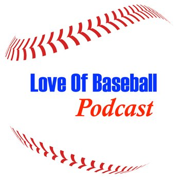 GS Sports #3 – Colin Gunderson – Love of Baseball Podcast