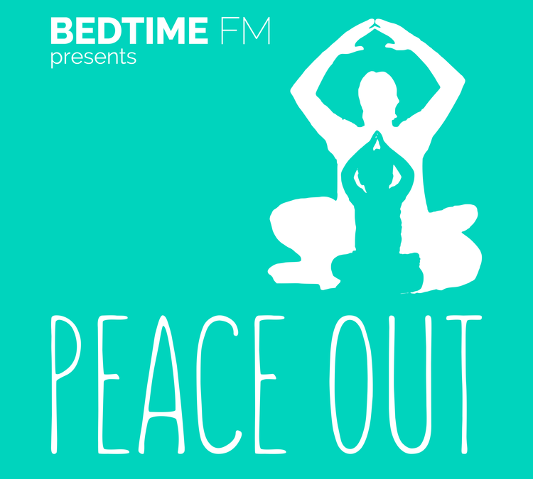 Episode #69 – Chanel Tsang from the Peace Out Podcast