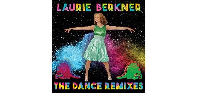 Episode #100 – Laurie Berkner Returns