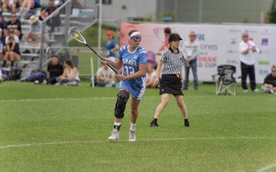 Good Stuff Sports #12 – Courtney Miller