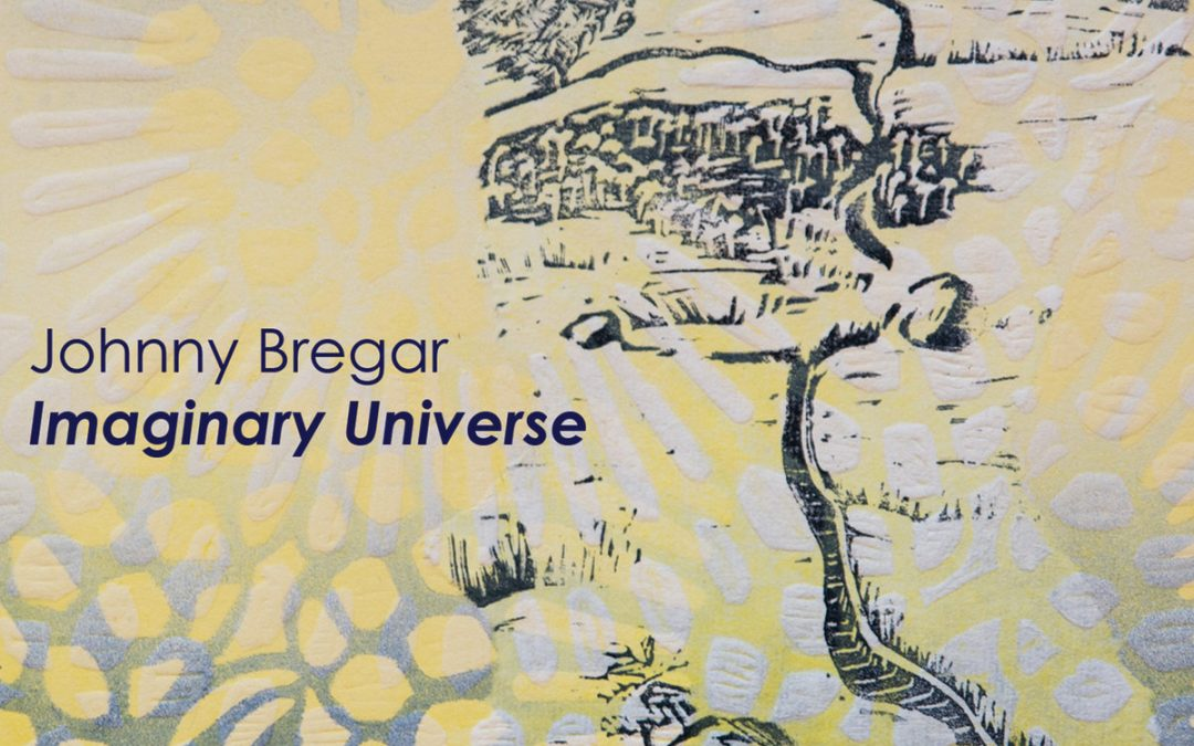 Episode #121 – Johnny Bregar Returns!